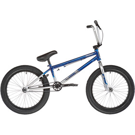 "Mongoose Legion L60 20"", blue"
